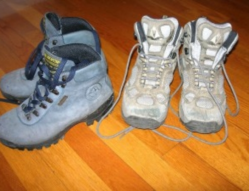 Get Ready for Spring Hiking